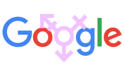 Google adds non-binary option