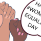 #WomensEqualityDay