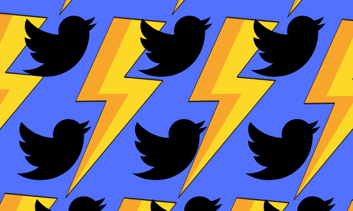 Forbes list of 100 business innovators included just one woman, causing an epic Twitterstorm.