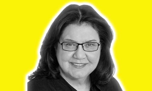 Bridgewater Associates Co-CEO Eileen Murray