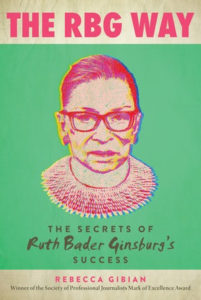 The RBG Way book cover