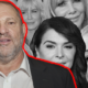 Harvey Weinstein and accusers 2