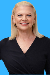 IBM outgoing CEO Ginni Rometty
