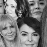 Harvey Weinstein accusers including (clockwise from top left) Ashley Judd, Asia Argento, Rose McGowan, Ambra Battilana Gutierrez, Annabella Sciorra, Rosanna Arquette and Daryl Hannah.