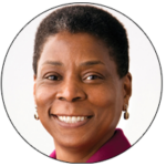 Ursula Burns, former Xerox CEO