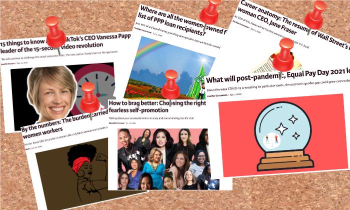 Boss Betty most popular stories 2020