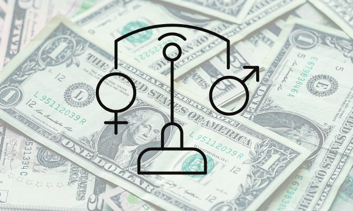 Asian American Women's Equal Pay Day