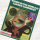 Where in the World Is Carmen Sandiego Feminist Edition game cover