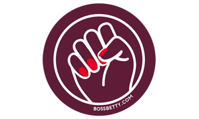 Boss Betty logo
